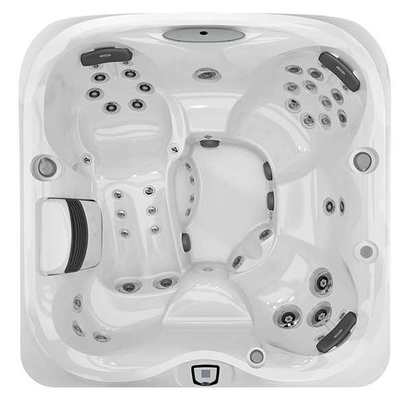 J-435 Jacuzzi Hot Tub in Ontario