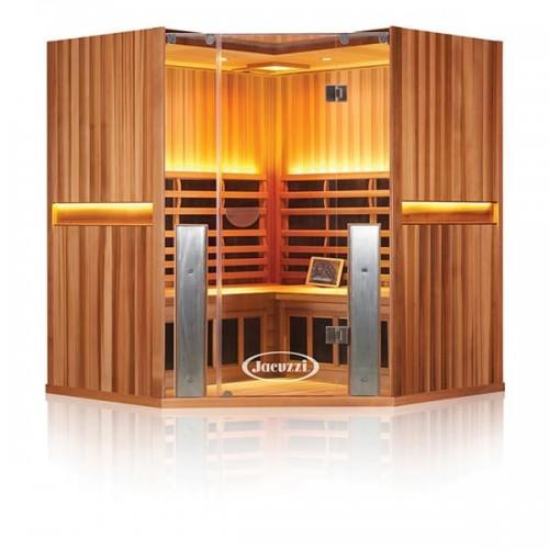 Jacuzzi Sanctuary C infrared sauna in Ontario