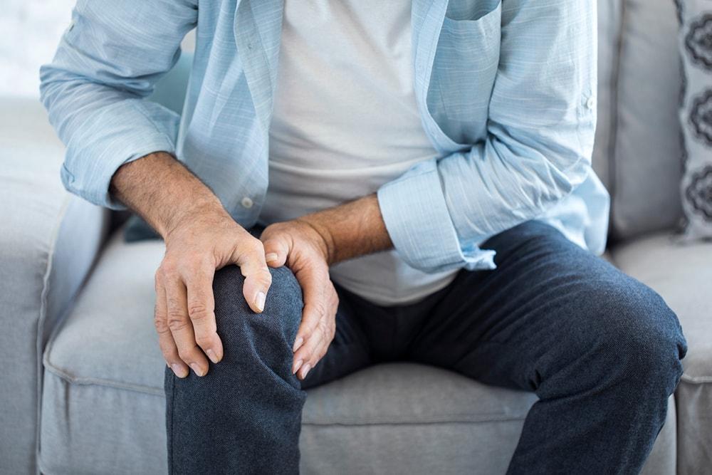 decrease joint pain in Ontario