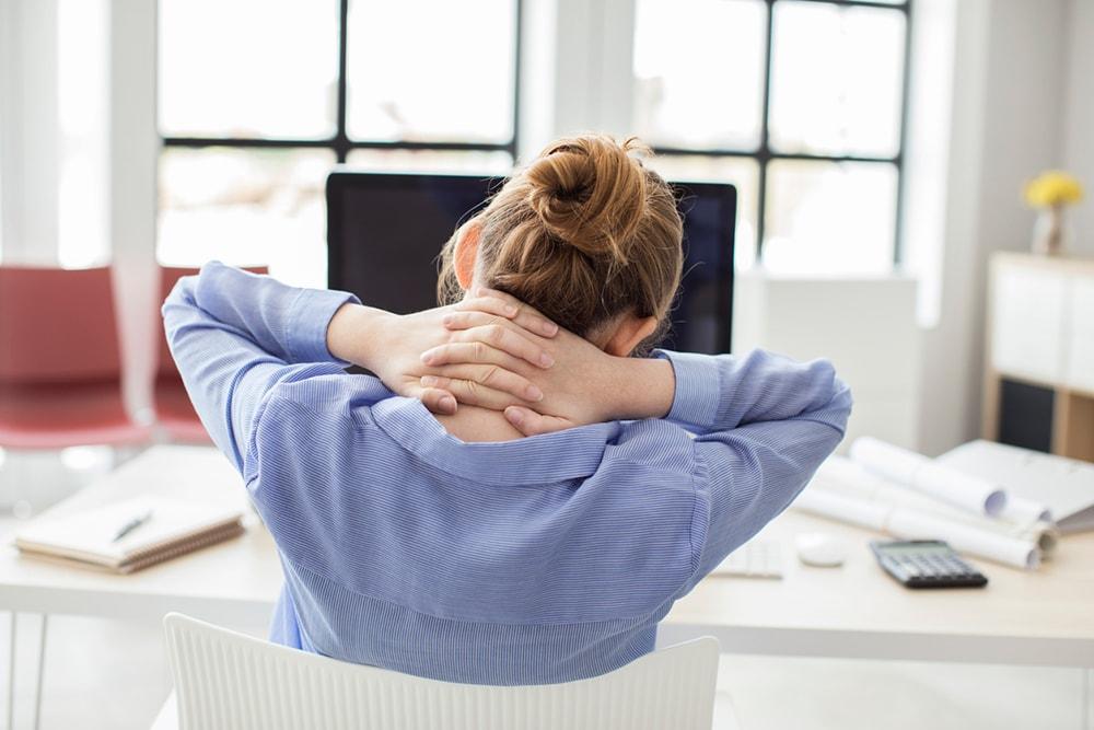 decrease muscle pain in Ontario