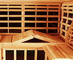 sauna cratsmanship in Ontario