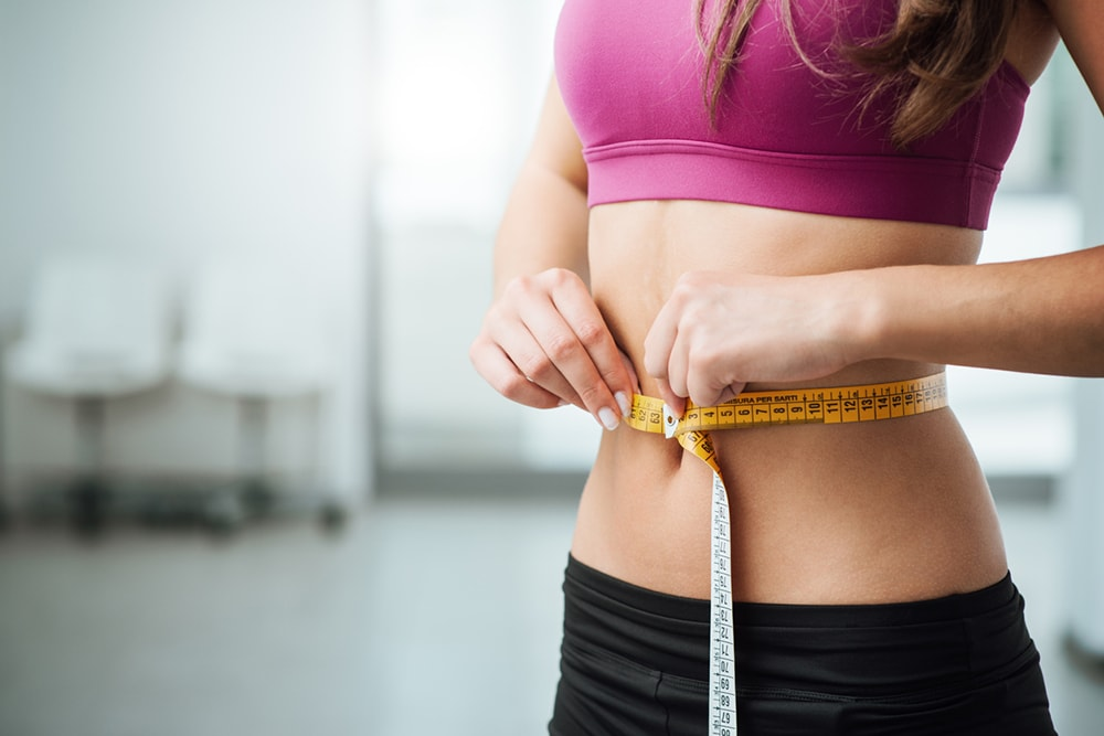 weight loss in Ontario