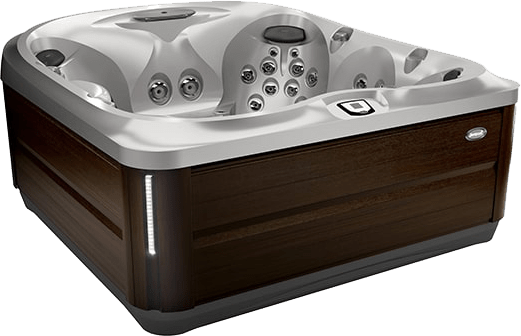 J-485 Jacuzzi Hot Tub in Ontario
