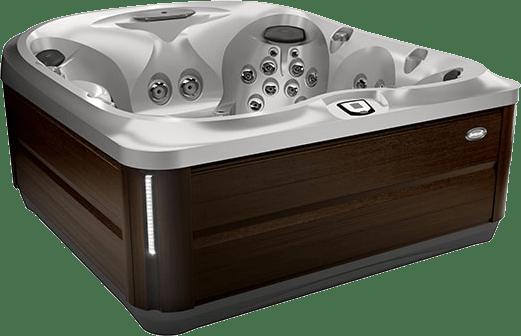 J-485 Jacuzzi Hot Tub in Ontario