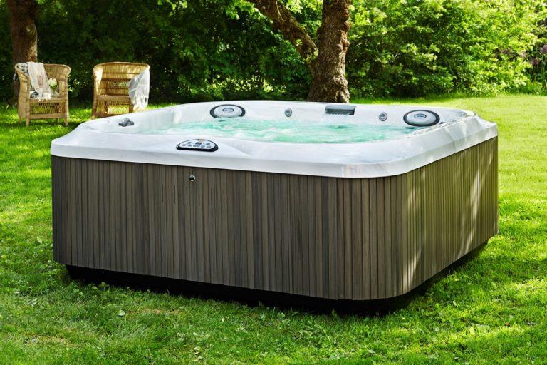 hot tubs 101