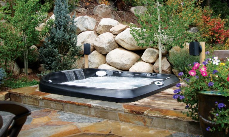 jacuzzi hot tubs history