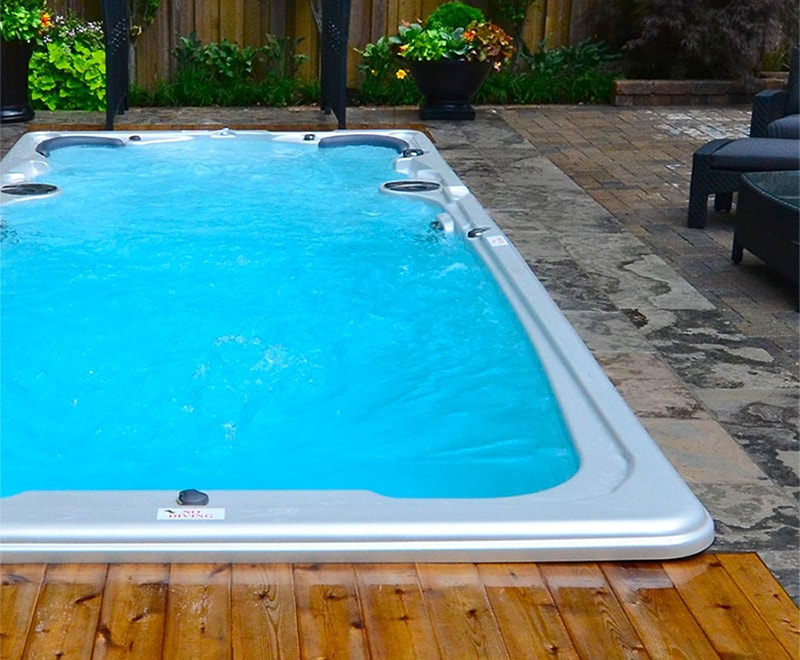swimlife all season pool installation ontario