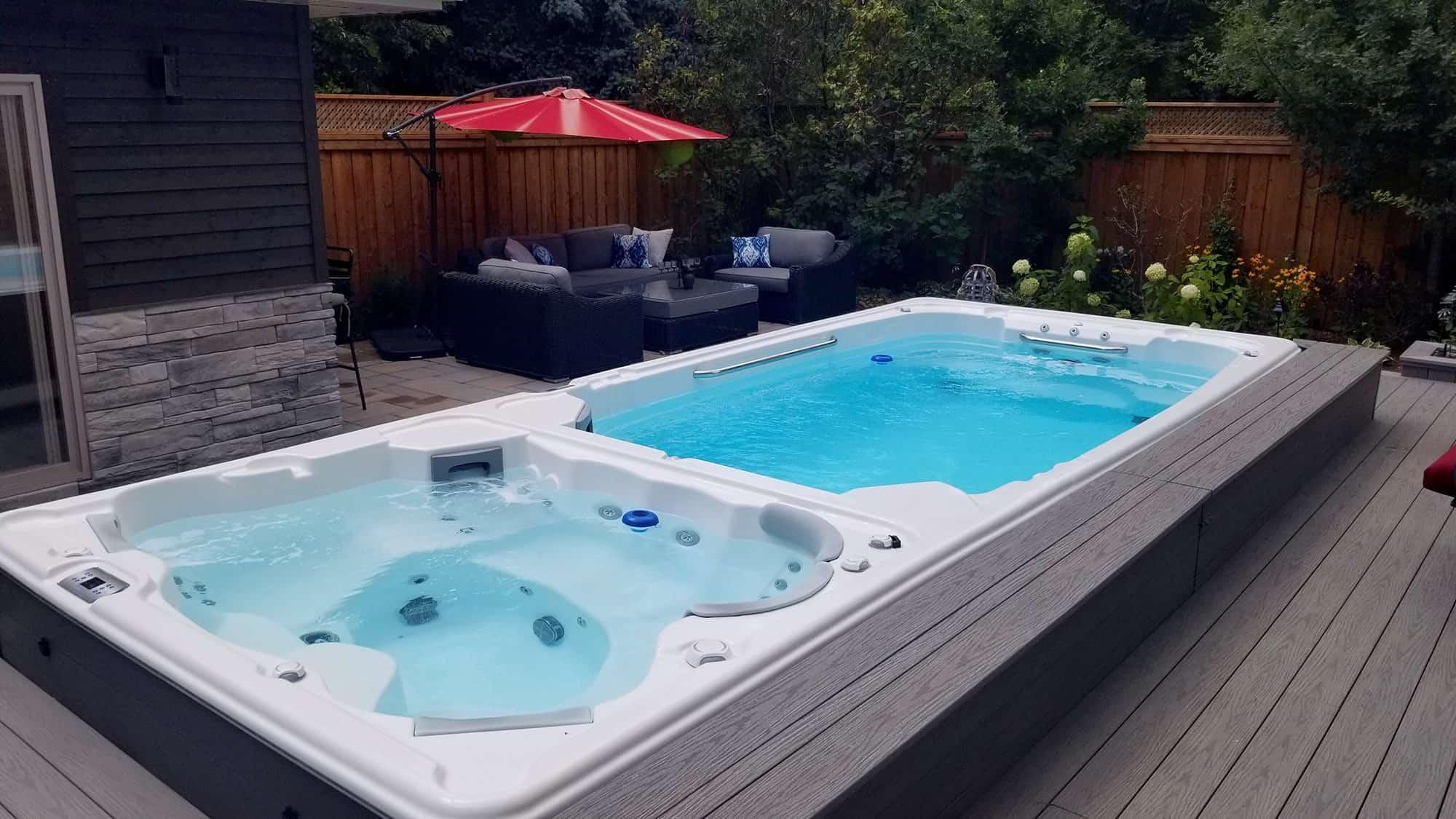 Swimlife dualstream install Ontario