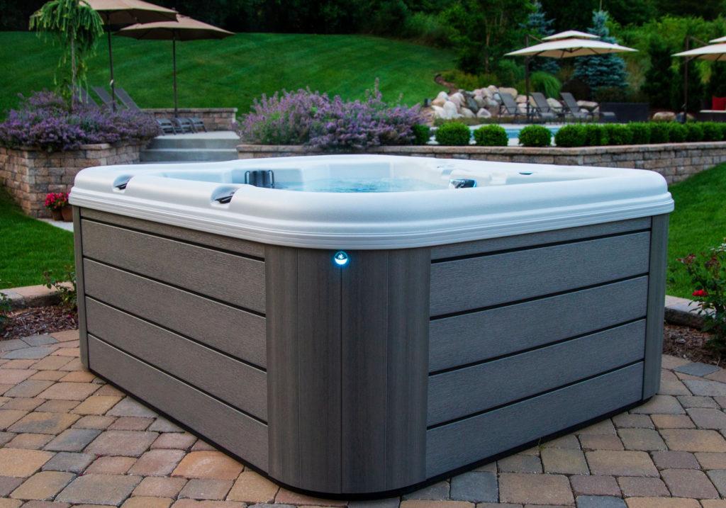 nordic hot tub in Ontario