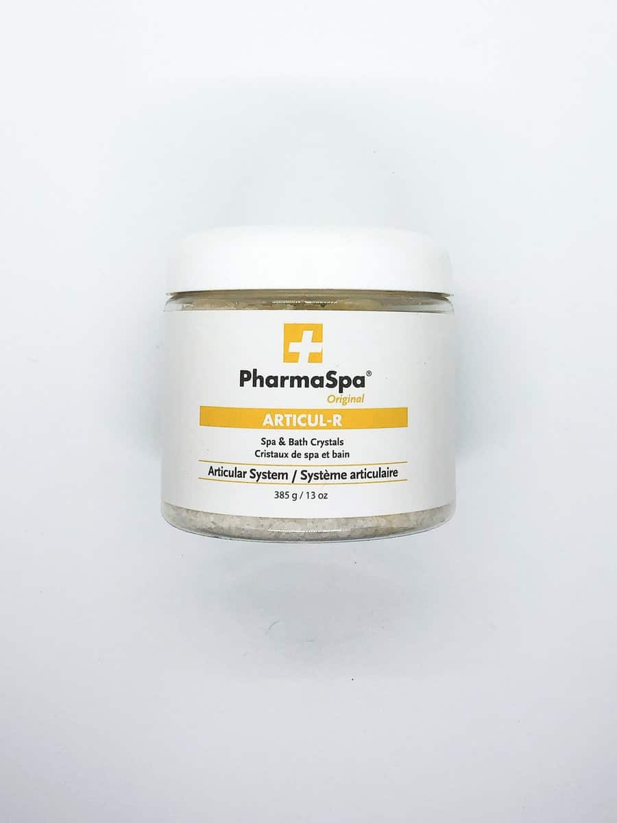 PharmaSpa Aromatherapy Crystals