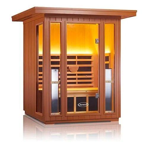 Sanctuary Outdoor 2 Sauna