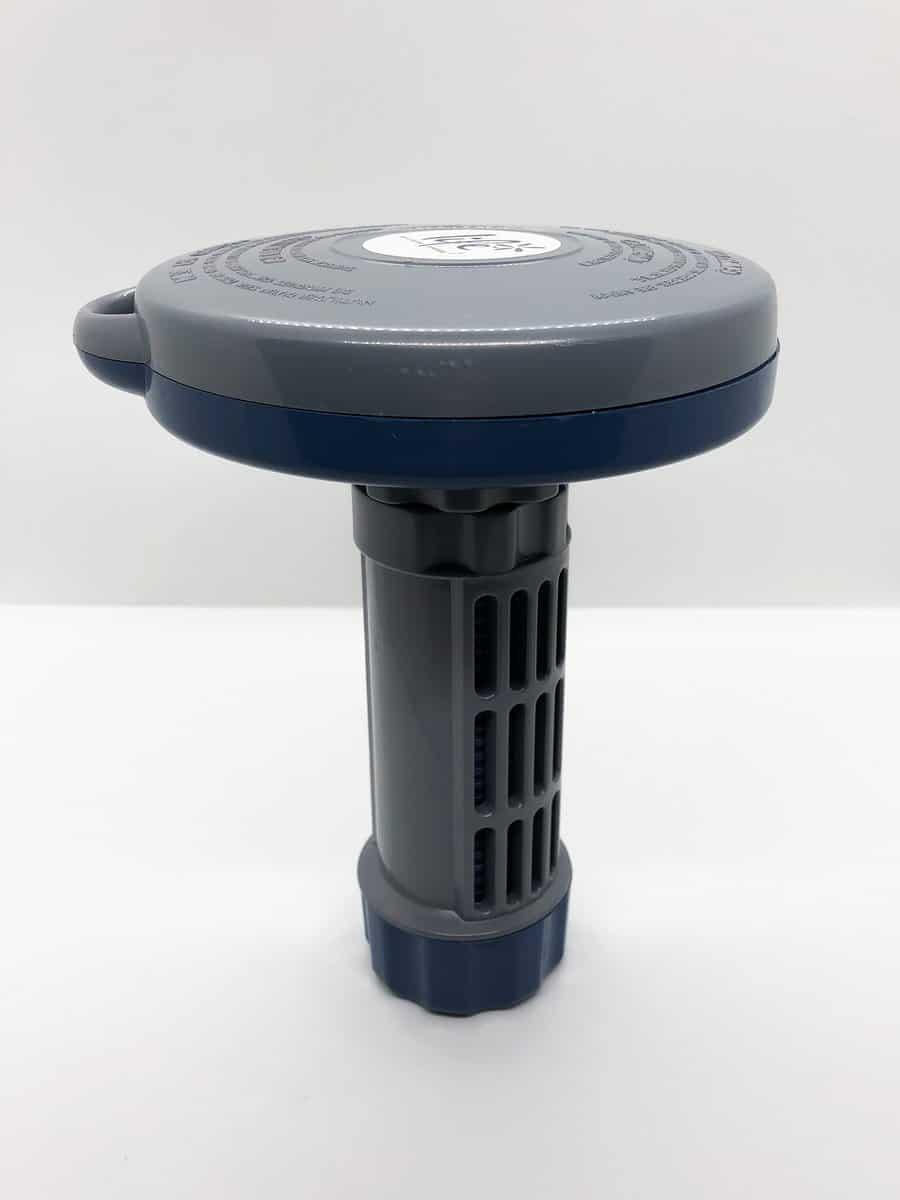 Deluxe Floating Dispenser