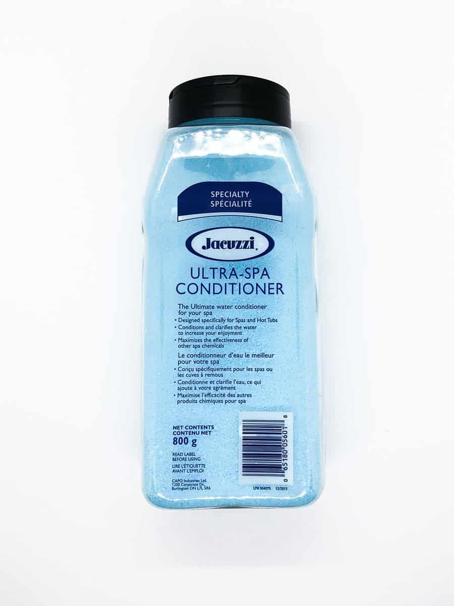 Jacuzzi Ultra Spa Conditioner 800 g
