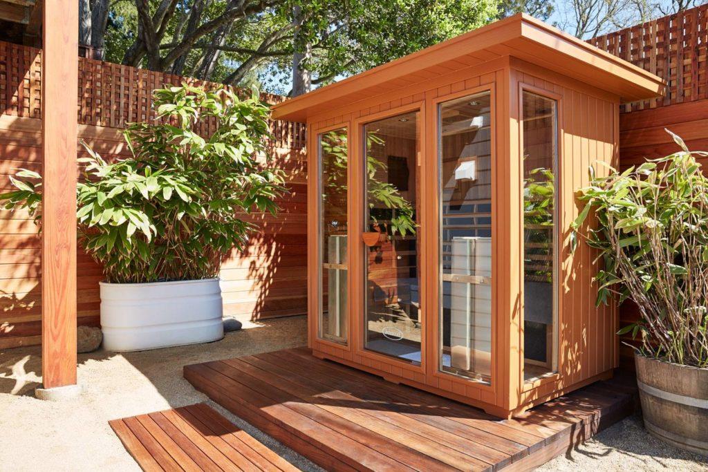 Outdoor Jacuzzi Saunas for Sale in Vaughan