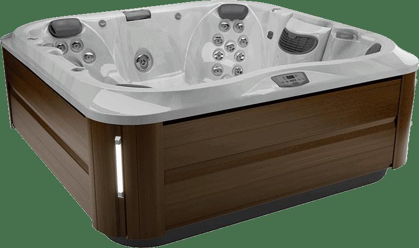 J-375 hot tub in Ontario