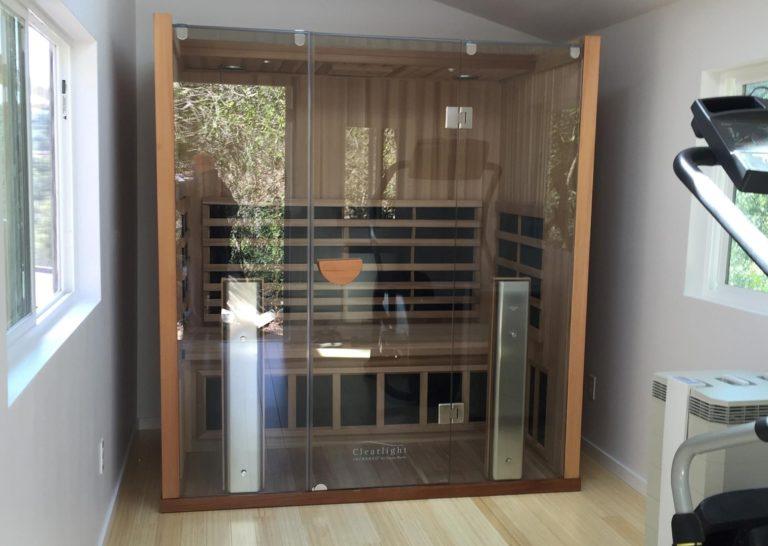 Best saunas for sale