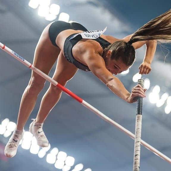Alysha Newman olympics