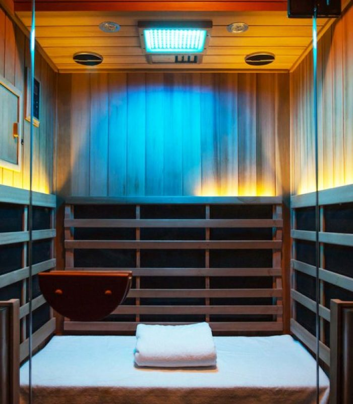 Jacuzzi Infrared Saunas for Sale in Burlington